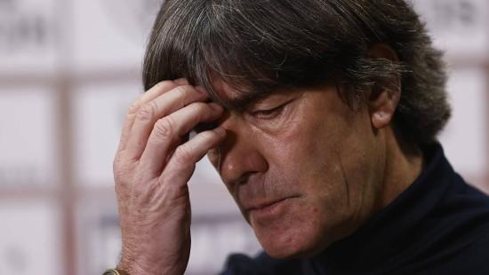 Debakel für DFB-Team in Spanien