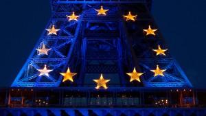 Nur die Krisenländer sparen - Frankreich macht nicht mit