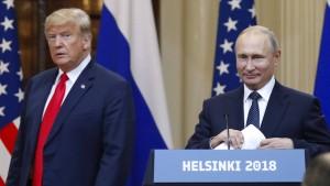 Demokraten wollen Trump-Übersetzerin anhören