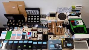 DHL-Mitarbeiter sollen Wertsachen aus Paketen gestohlen haben