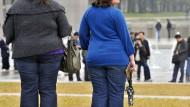 Fettleibigkeit fördert die Entstehung unzähliger Krankheiten, darunter Diabetes und Erkrankungen des Herzkreislaufsystems.