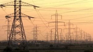 Verbraucher zahlen Rekord-Strompreise