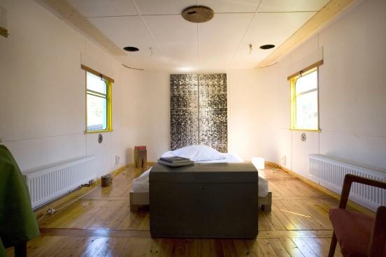 bilderstrecke zu anders wohnen 9 mein schiff und die liebe zum licht bild 9 von 11 faz. Black Bedroom Furniture Sets. Home Design Ideas