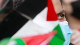Pro-Palästina-Bündnis zieht vor Gericht