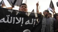 Libyen bittet die Welt um Waffen