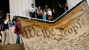 Zur Zukunft der Demokratie in Amerika