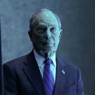 Hast Nachteile in Sachen Charisma: Michael Bloomberg
