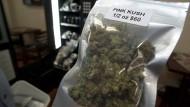 Kanada erlaubt Anbau und Verkauf von Marihuana