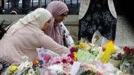 Großbritannien unter Schock nach Mord an Jo Cox