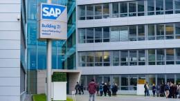 """""""SAP muss gewaltig aufpassen"""""""