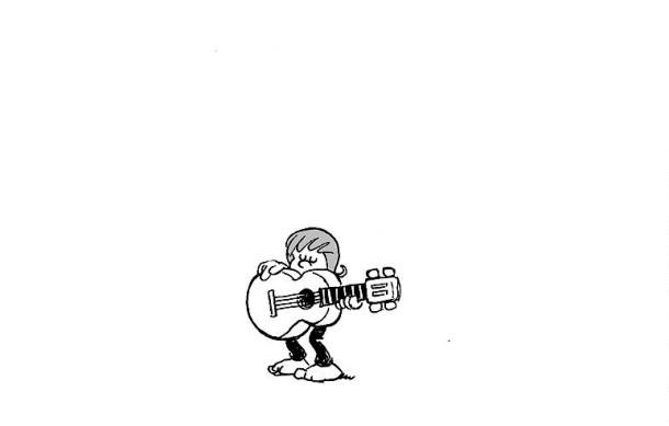 Comic / Flix / Glückskind 130-4