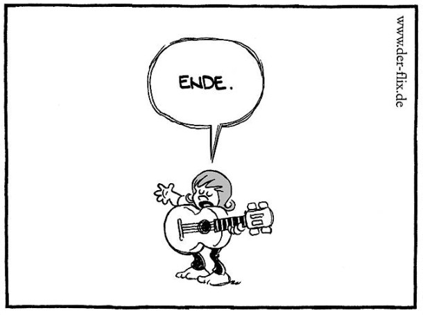 Comic / Flix / Glückskind 130-6