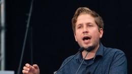 Kevin Kühnert will auf Parteitag für SPD-Vorstand kandidieren