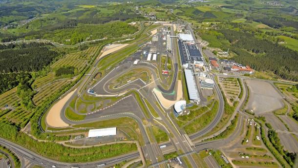 Nachspiel am Nürburgring