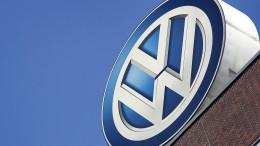 VW gibt in Musterklage nicht nach