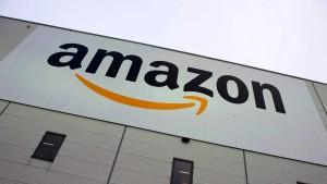 Amazon ist jetzt das wertvollste Unternehmen der Welt
