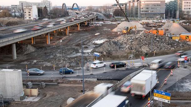 Kaiserlei umbau in offenbach liste der verz gerungen ist lang for Depot offenbach