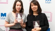 Man Booker International Prize geht an Koreanerin Han Kang