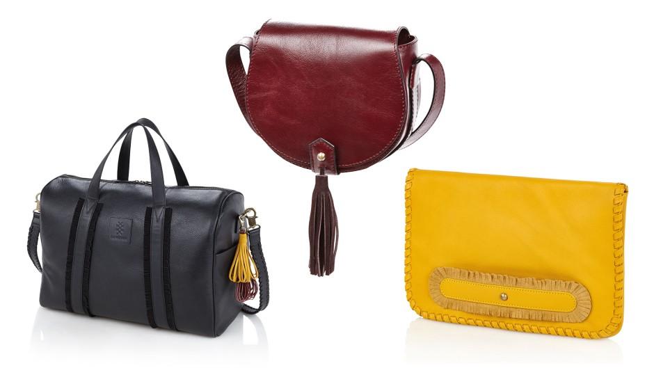 Handtaschen Von Shwetha Ringel