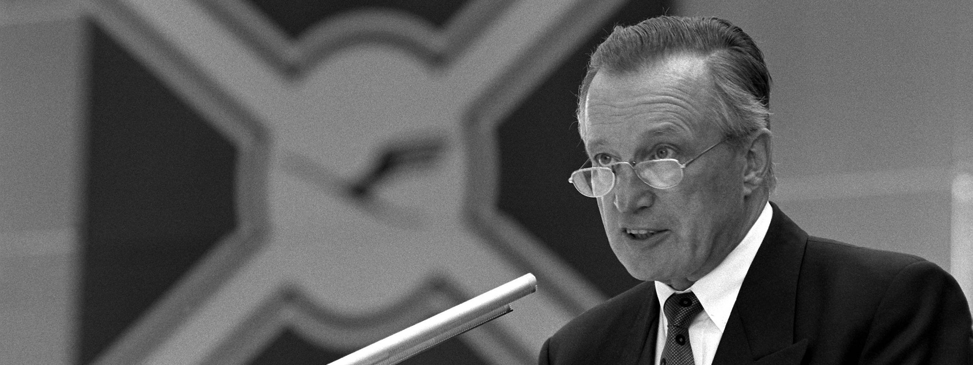 Heinz Ruhnau ist tot