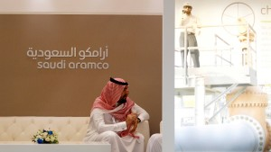 JP Morgan könnte Saudi Aramco an die Börse bringen