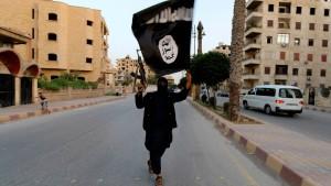 Mutmaßlicher IS-Kämpfer verhaftet