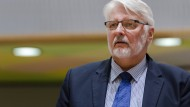 Polen fordert Nato zu Dialog mit Russland auf