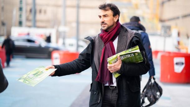 Leben wie die Grünen in Frankreich