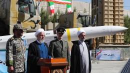 Wie Iran das Machtvakuum im Nahen Osten füllt