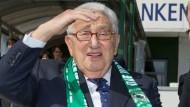 Runjaic nach Duisburg, Kissinger nach Fürth