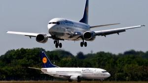 Lufthansa will noch mehr Stellen streichen