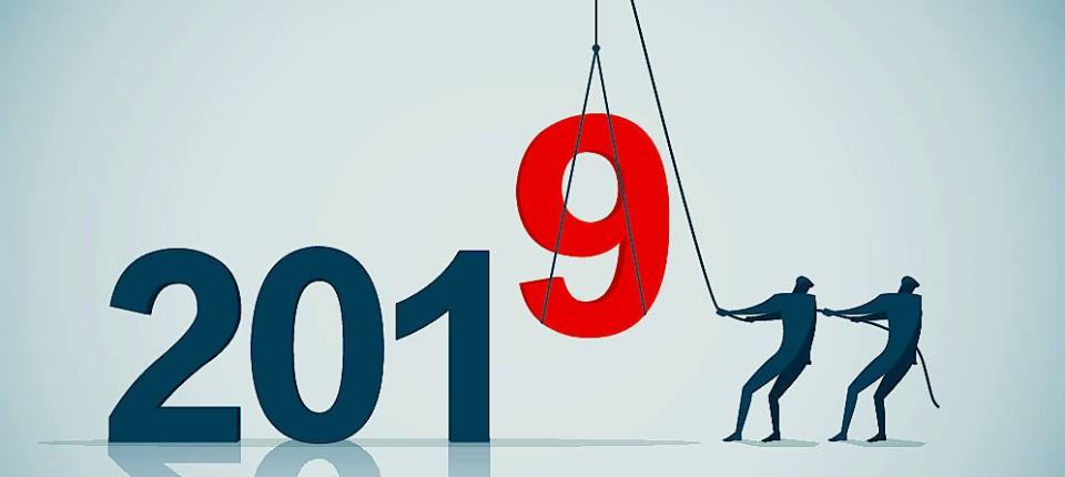 Diese Neujahrswunsche Hat Unser Finanzanalytiker Auf Dem Herzen