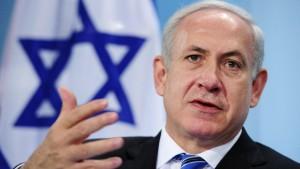 Netanjahu: Bereiten uns auf alles vor