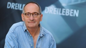 Regisseur Graf feiert 60. Geburtstag