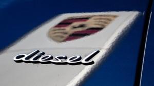 Bußgeldverfahren jetzt auch gegen Porsche