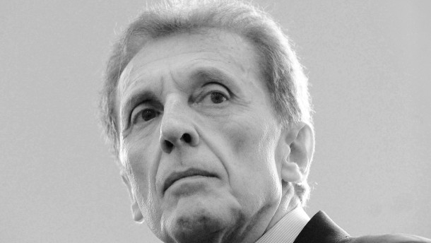 Medien: Manfred Amerell ist tot