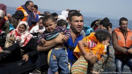 Flüchtlingshelfer in Griechenland angeklagt