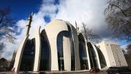 Neubau einer Ditib-Moschee in Köln