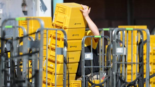 Unbefristeter Post-Streik 2015: Wann kommt mein Paket?