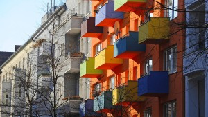 Positives Integrationsklima in Deutschland