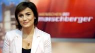 Sandra Maischberger diskutierte mit ihren Gästen über das Scheitern