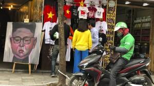 Vietnam, ein Vorbild für Nordkorea?