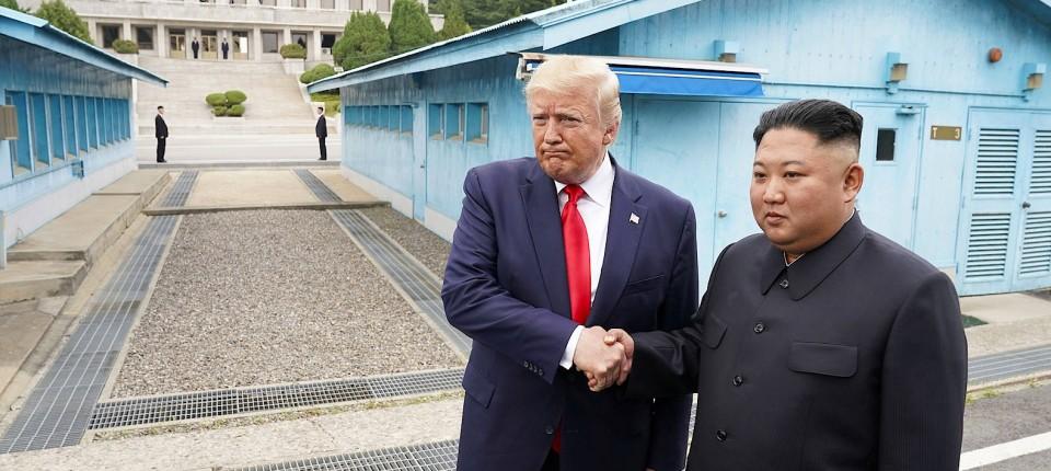 nordkoreanischen konzentrationslagern