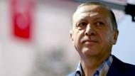 """""""Ideologische Affinität zu den Muslimbrüdern""""? Recep Tayyip Erdogan"""