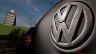 Volkswagen mit neuer Milliardendrohung konfrontiert