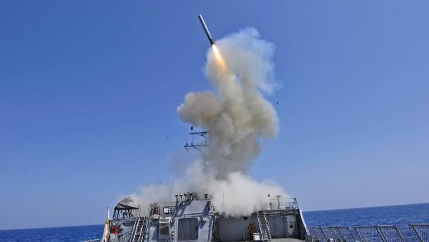 Amerika baut Militärpräsenz in Australien aus