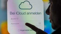 Apple erlaubt digitales Erben