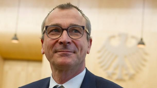 """Kretschmann verurteilt Becks """"schweres Fehlverhalten"""""""