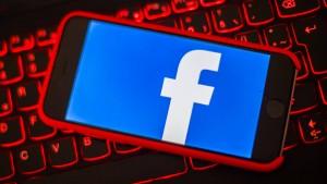 Jetzt wirft Facebook das dritte Unternehmen raus