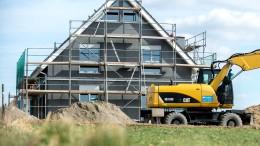 Das Eigenheim mithilfe von Aktienfonds abzahlen